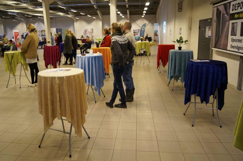 Idemesse for Landbyklyngen Langeland & Strynø