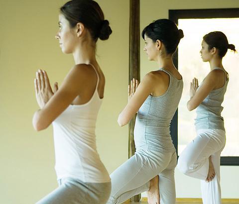 Yoga, begyndere