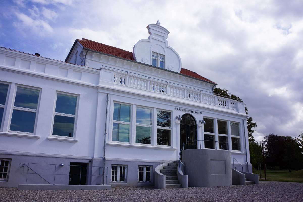 Valgfolkefest i Rudkøbing